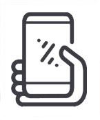 Smartphone Bizum