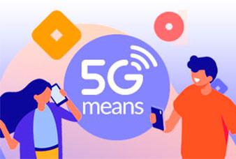Progresa 5G Means