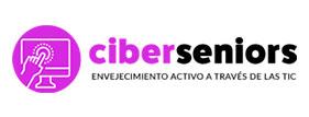 Logo CIBERSENIORS