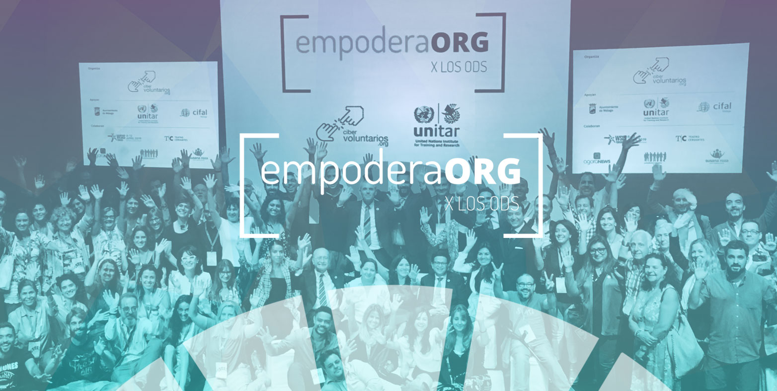 What happened in #EmpoderaxlosODS 2018: the year of the initiatives for the Sustainable Development Goals