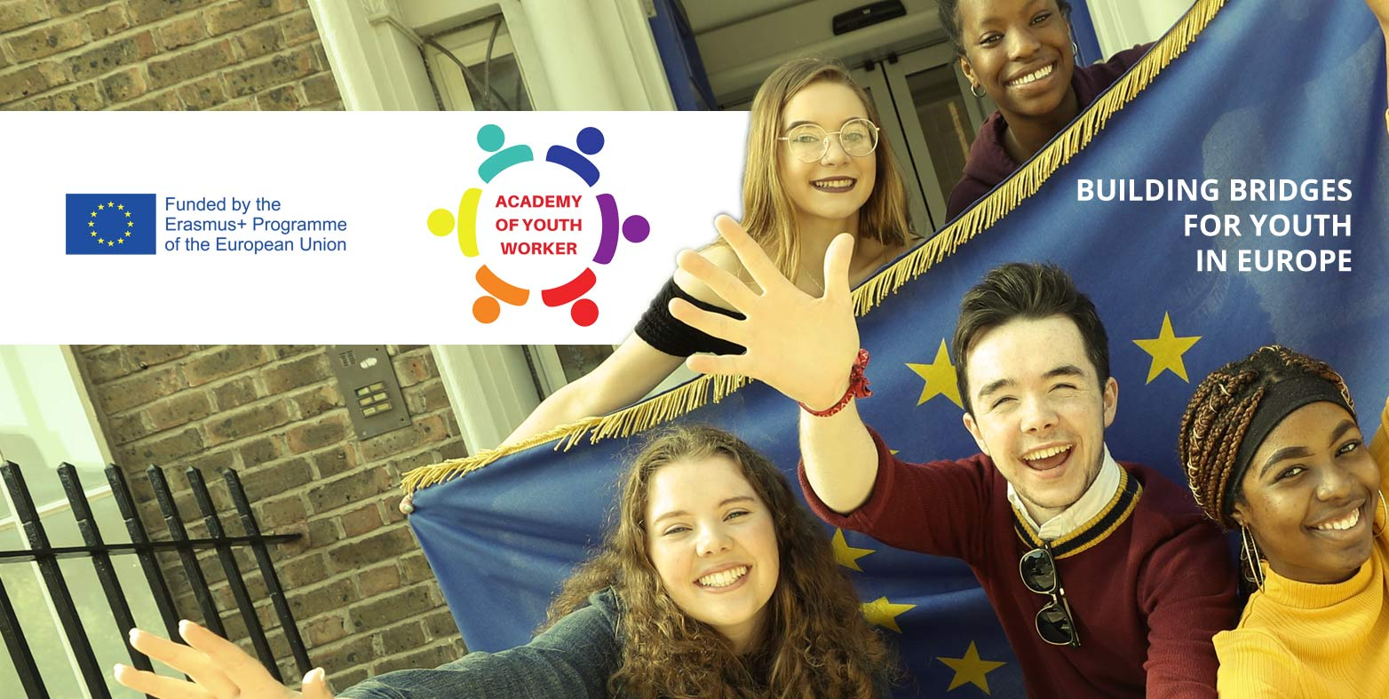 Building bridges for young people on Europe Day
