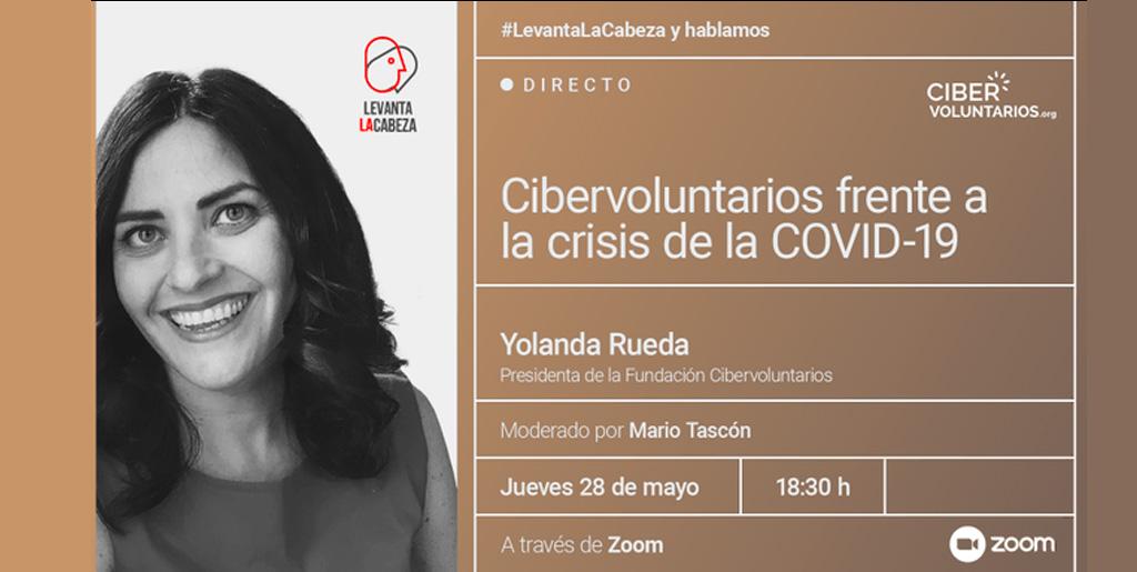 Cibervoluntarios: Tecnología para romper barreras y seguir conectados
