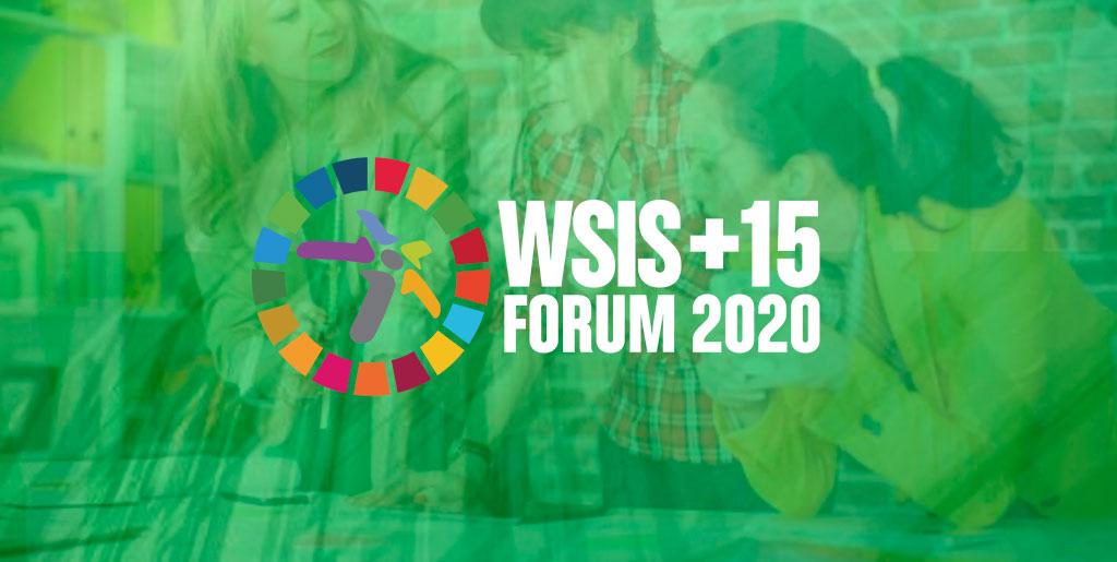 Nos sumamos al WSIS Forum 2020: Retos y oportunidades de la transformación digital para apoyar a mujeres emprendedoras